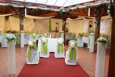 esküvői terítékek 110