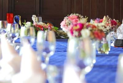 esküvői terítékek 5