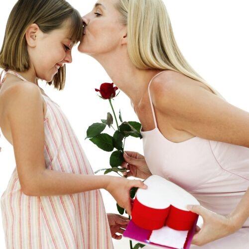 program - anyák napja